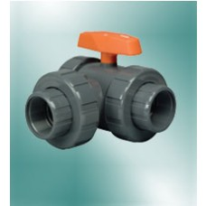 Hayward 3 Way Lateral Ball Valve