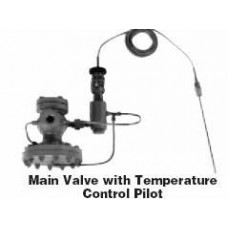 Hoffman 2000T Temperature Regulating Valve