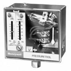 Honeywell L404 Pressuretrol Controllers
