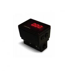 CDI 5100-05S-40 Inline Low-Flow Flowmeter