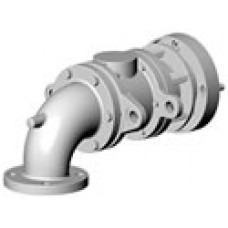 Johnson 2000PT Rotary Joint