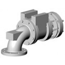 Johnson 6000PT Rotary Joint