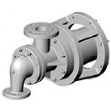 Johnson 9000PT Rotary Joint