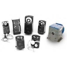 Johnson Controls Actuators