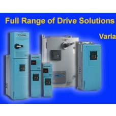 Johnson Controls VSD Series