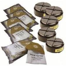 Bulb Eater Jumbo Filter Combo Kit 55-333