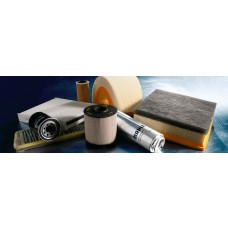Mahle Genuine and Aftermarket Filter Elements