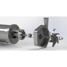 Ampco LC-R132 Centrifugal Pump