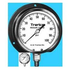 Trerice 600SS Pressure Gauge