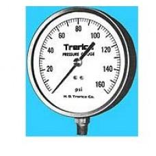 Trerice 600C Pressure Gauge