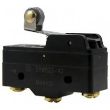Honeywell microswitch