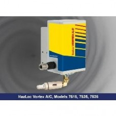 Vortex A/C Cooler Hazardous Location Models