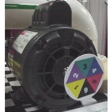 TPM Motor Shaft Targets