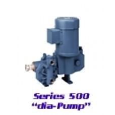 """Neptune Series 500 """"Dia-Pump"""""""