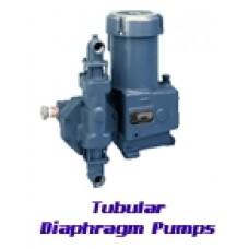 Neptune Tubular Diaphragm Pumps