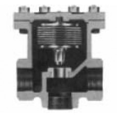 "Nicholson Believer ""B"" Thermostatic Steam Trap"