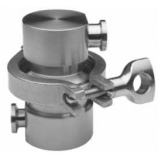 Nicholson CDH Sanitary Thermostatic Steam Trap