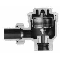 Nicholson N125 Thermostatic Trap