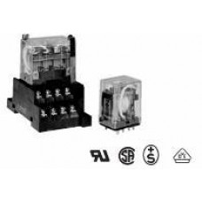 Omron General Purpose Relay LY4