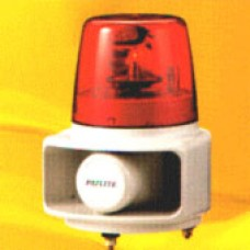 Patlite Rotating Light Alarm