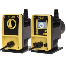 LMI PD011-907NP Chemical Metering Pump