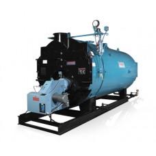 Burnham Series 4S Boiler