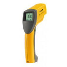 Raytek Fluke Model 63 Infrared Thermometer