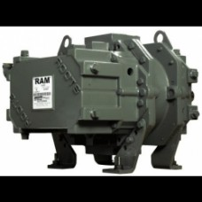 Roots Positive Displacement Blowers