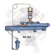 Robertshaw Instantrol Steam-Fluid Heater Package