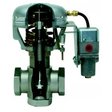 Robertshaw Model VC 210B-BJR Diaphragm Control Valve