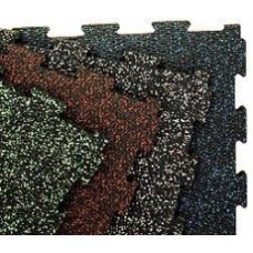 Greatmats Rubber Lock Tiles
