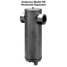 Anderson Inline Separator Series HS