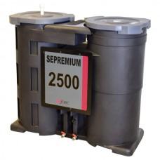 Jorc 9660-JN Sepremium 2500 Oil/Water Separator