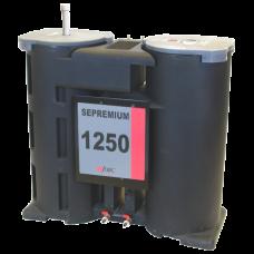 Jorc 9630-JN Sepremium 1250 Oil/Water Separator