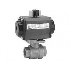Sharpe Series 12 High Performance DIR-ACT Valves