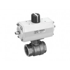 Sharpe Series 14 Bronze Full Port DIR-ACT Ball Valves