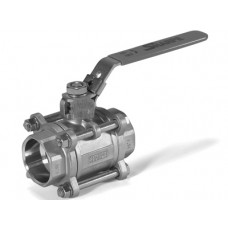 Sharpe Series 3903 Full Port Ball Valve