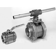 Sharpe Series 84 High Performance Ball Valve