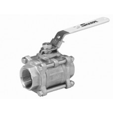 Sharpe Series 5303 Full Port Ball Valve