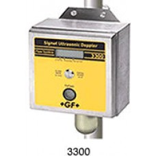 Signet 3300 Ultrasonic Flow Monitor System
