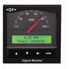 Signet 5075 Totalizing ProPoint(tm) Flow Monitor