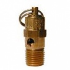 General Air SP Series ASME Safety Valves