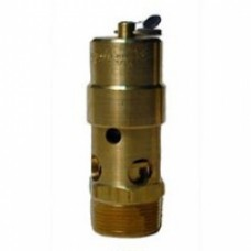 General Air SW Series ASME Safety Valves