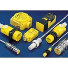 Turck Capacitive Proximity Switches
