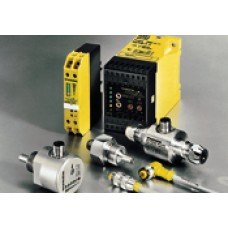 Turck Flow / Pressure / Temperature Monitors