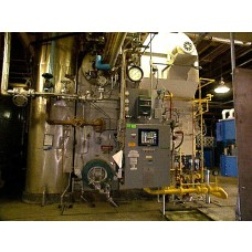 Used / Remanufactured Boilers