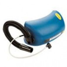 Bulb Eater Vacuum System