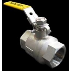 Valtorc Series 101 Full Port 2 Piece Ball Valves