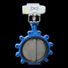 Valtorc Series 1300 Butterfly Valves