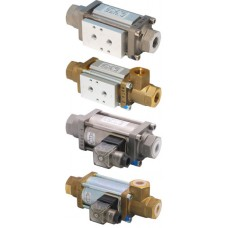 Automated Valve VAX Series
